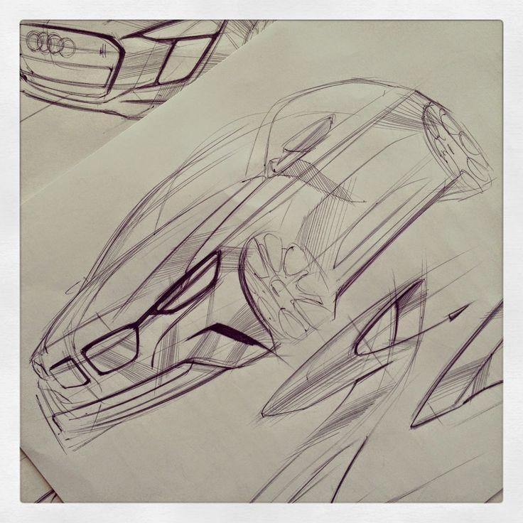 Filczer BMW sketch