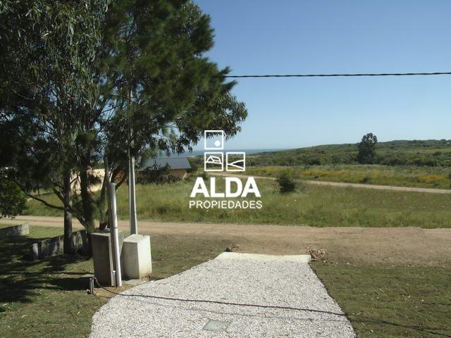 Casa Punta negra VIENTO NORTE :: ALDA Propiedades