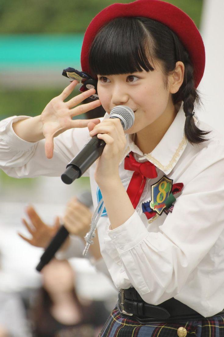 Kurena Cho - AKB48 Team 8