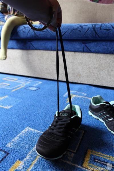 Как завязать кроссовки чтобы не торчали шнурки