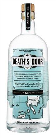 Deaths Door Gin $28.99