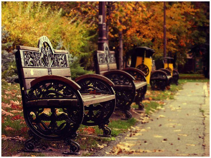 Herastrau Park, Bucharest, Romania (by Popa Costin)