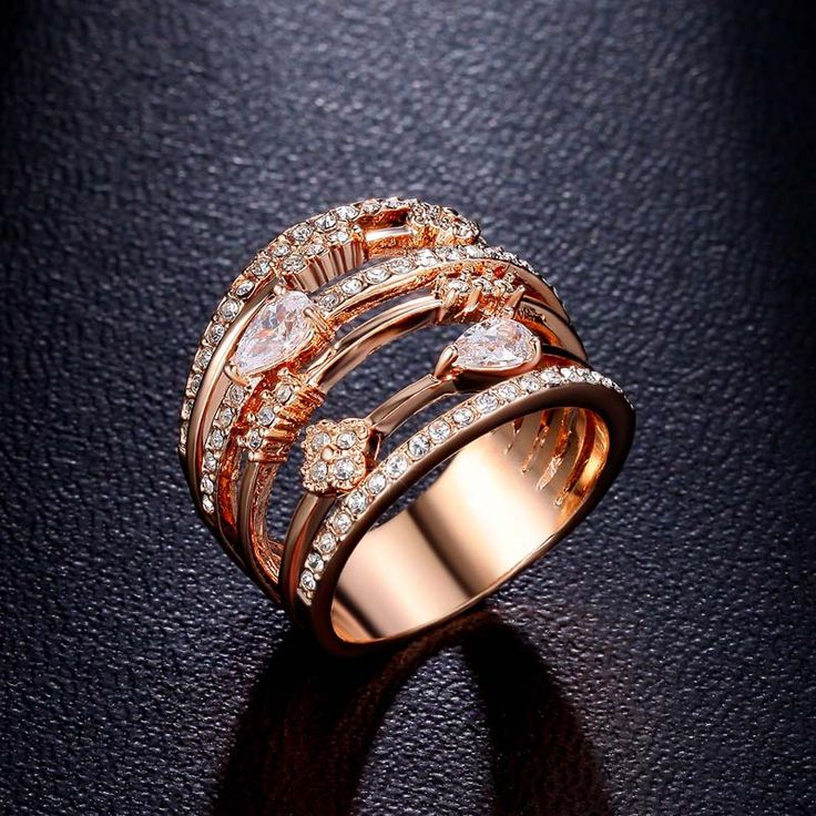 64 best Casualbugtech Rings images on Pinterest