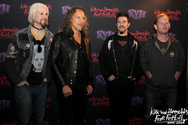 Kirk Hammett (@KirkHammett) | Twitter
