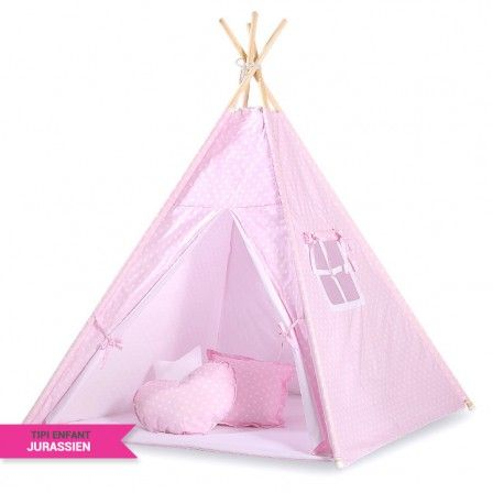 27 best tipi enfant by jurassien images on pinterest. Black Bedroom Furniture Sets. Home Design Ideas