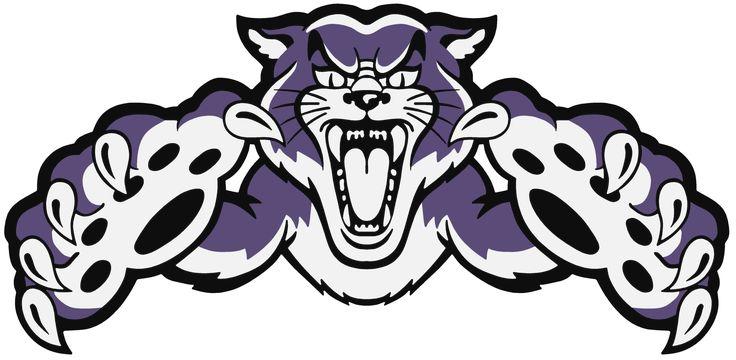 Best Photos Of Wildcats Logo Designs Welch Bobcat