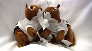 Adopt An Acre of Quinte Conservation land for $20 and help preserve and protect natural heritage lands. You can adopt an acre for yourself, in memory of a loved one or as a gift.  You will receive a certificate and a tax receipt. If you adopt 2 acres you will receive a plush chipmunk. http://quinteconservation.ca/site/index.php?option=com_content&task=view&id=224&Itemid=91