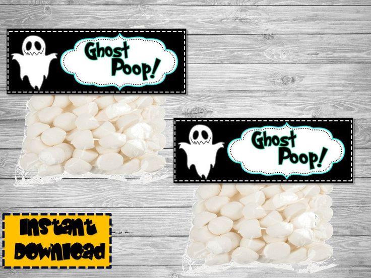 20 best Halloween images on Pinterest - decorate halloween bags
