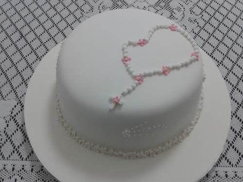 tortas comunion - Buscar con Google