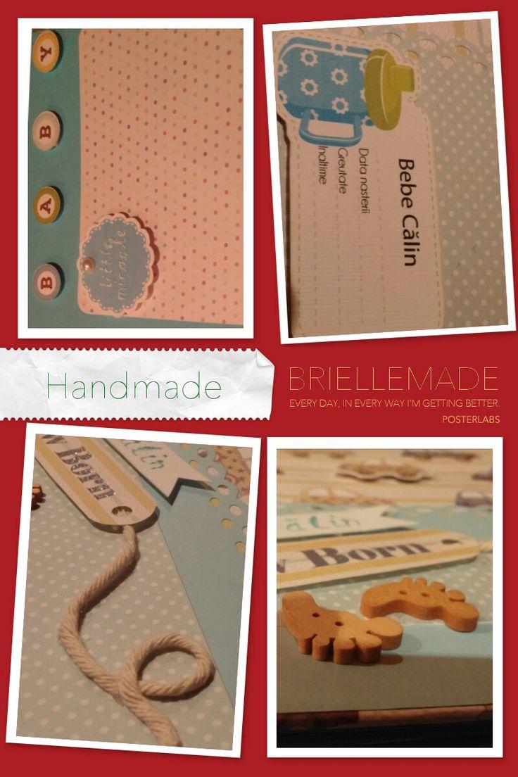 Descopera #album #albumefoto #saturday #invitatii #nunta #botez #handmade #carduri #marturii #cununie #beautiful #saturdaymood #diy #beautifulday #cute #papercraft. #wood #paper #scrapbooking @briellemade