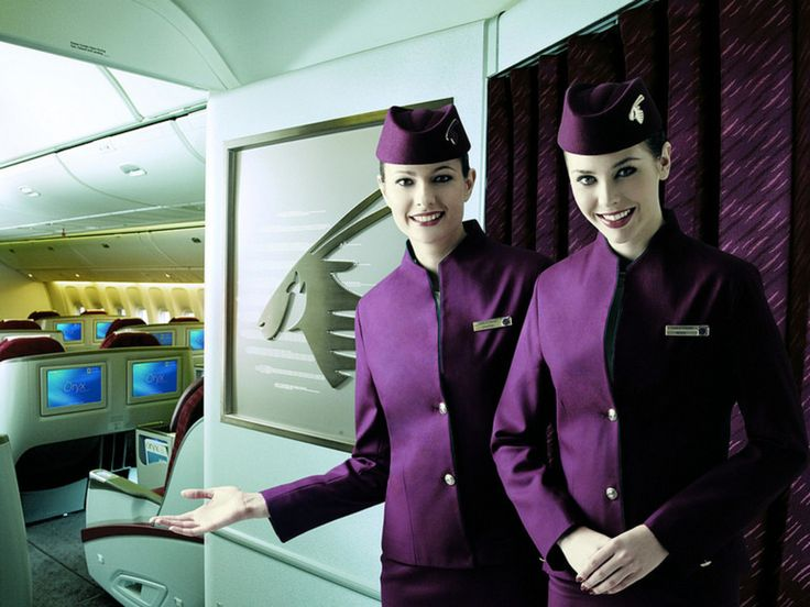 Qatar Airways cabin crew secrets from the longest flight in the world - Business - NZ Herald News - good insight into flight to Doha.