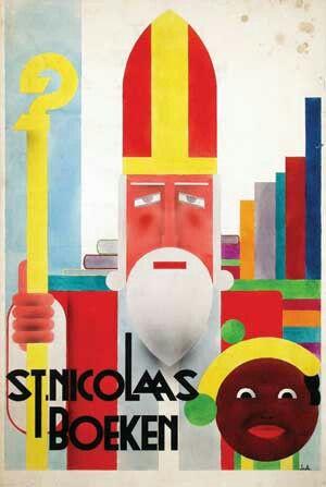 Sinterklaas Affiche