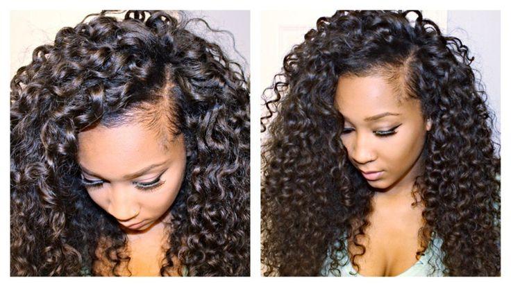 25 Best Ideas About Big Hair On Pinterest: 25+ Best Ideas About Big Curly Weave On Pinterest