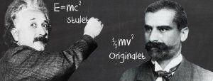 Stiai?: Adevarata poveste a celei mai faimoase formule din...