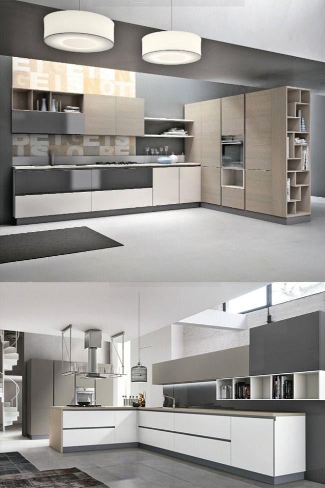 20 Italian Kitchen Design Ideas You Ll Probably Like In 2020 Italian Kitchen Design Modern Kitchen Design Italian Kitchen,When A Stranger Calls House Photos