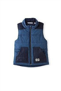 Country Road Kids Denim Vest