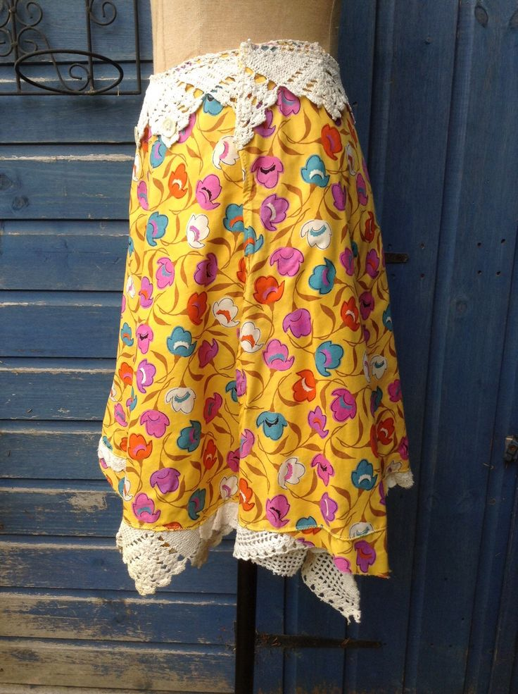 A personal favourite from my Etsy shop https://www.etsy.com/uk/listing/243954435/the-sunshine-wrap-skirt