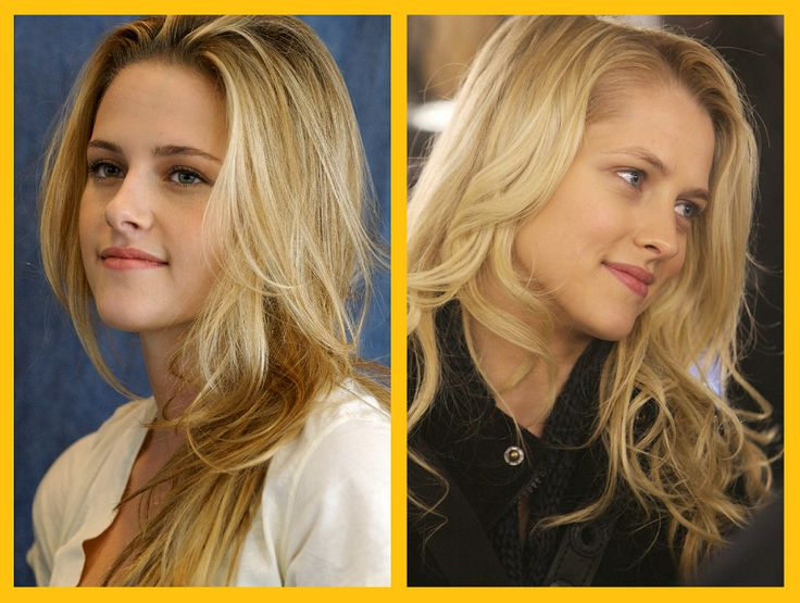 teresa palmer | Teresa Palmer, A KStew Look-Alike? Do You Agree?