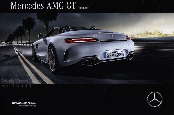 https://flic.kr/p/Unm65C | Mercedes-Benz AMG GT Roadster;  2016_1