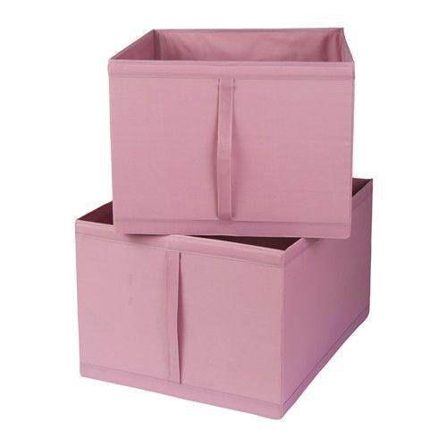 Simple SKUBB Fach IKEA Mit seitlichem Griff f r einfaches Herausziehen und Umstellen Zwei F cher passen nebeneinander