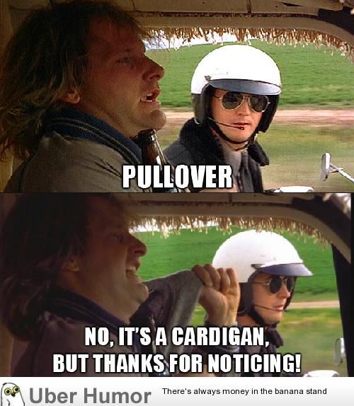 Dumb and Dumber - one of my favorites