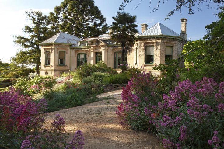 Buda Historic Home & Garden Castlemaine