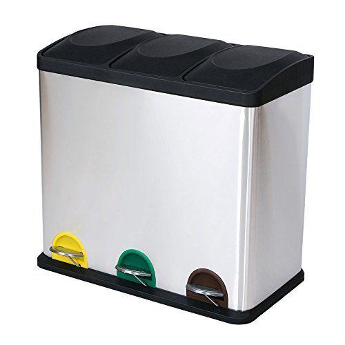 17 beste ideer om Mülleimer Trennsystem på Pinterest Mülleimer - mülleimer für küchenschrank