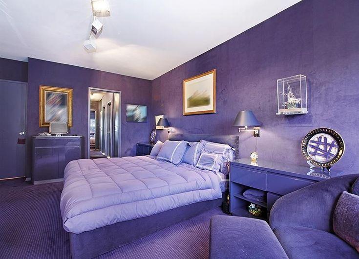 25 Best Ideas About Light Purple Walls On Pinterest