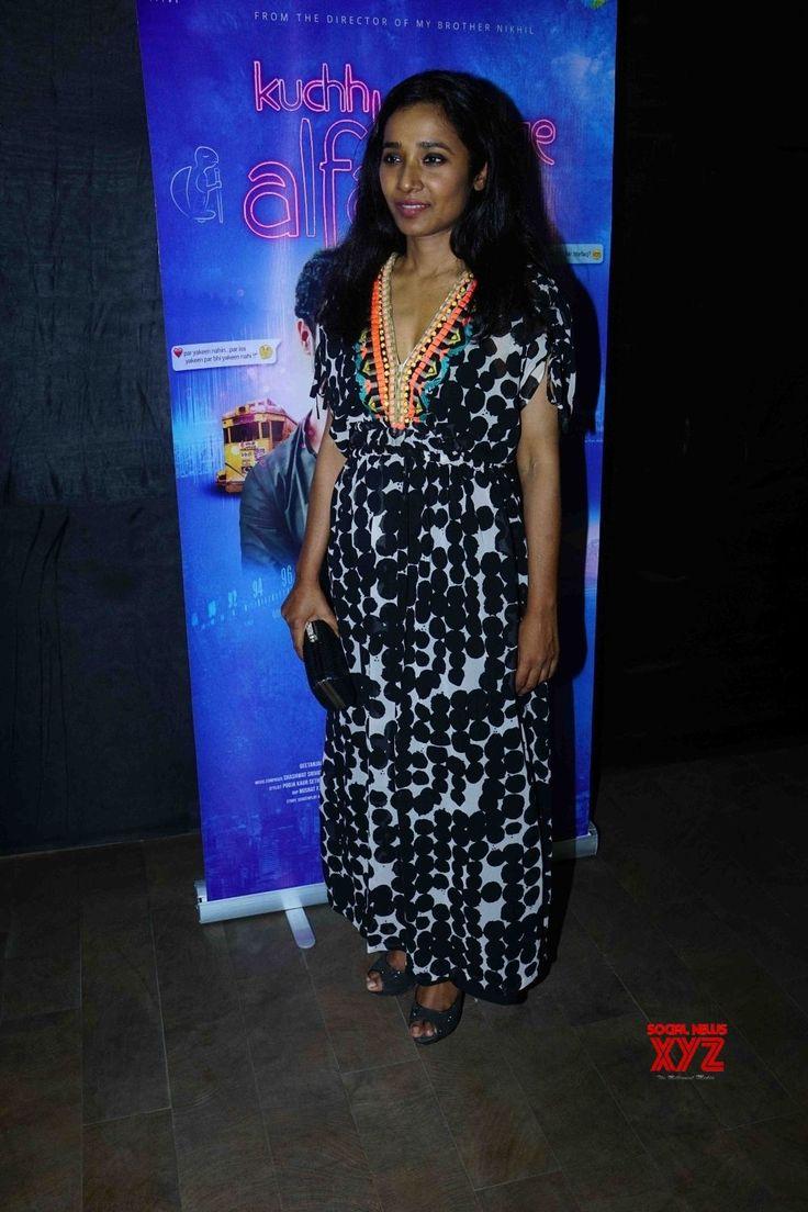 "Mumbai: Special screening of film ""Kuch Bheege Alfaaz""  Sharman Joshi, Tannishtha Chatterjee and Raveena Tandon - Social News XYZ"