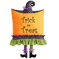 cute pillow pier 1: Halloween Idea, Halloween Decoration, Cute Pillows, Cute Halloween, Witches Pillows, Shoes Pillows, Halloween Pillows, Halloween Tricks, Pillows Pier