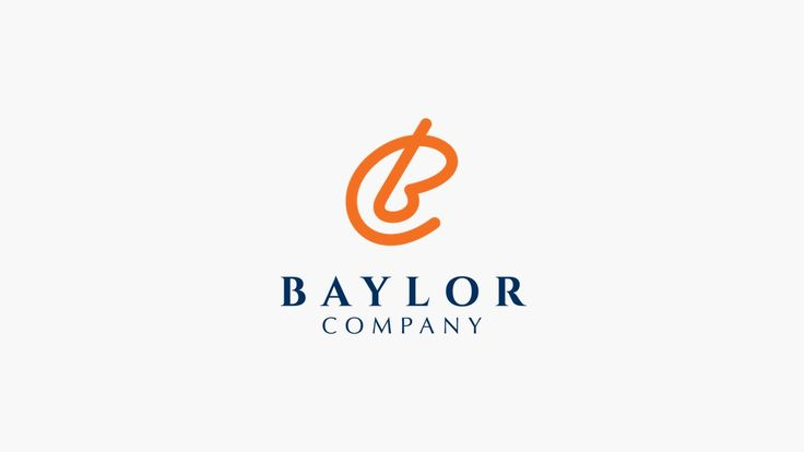 Handcrafted by RADesigner. Baylor Company picked this logo out of 312 designs submitted by 13 designers. The logo combines the BC initials to form the BAYLOR COMPANY logo. Simple yet elegant as per client brief.