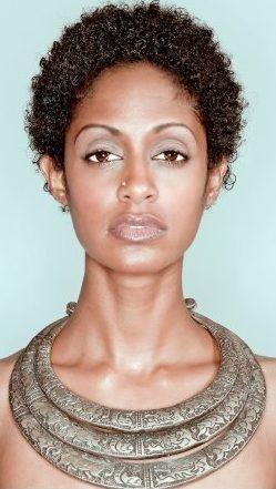 TWA | Black Women Natural Hairstyles