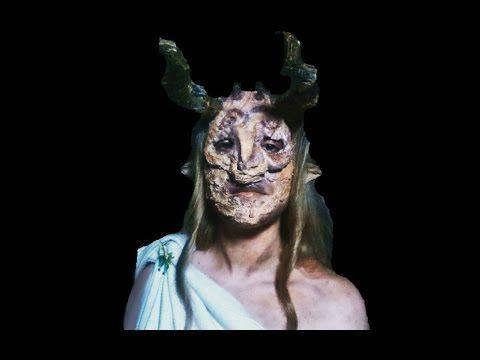 The faun makeup | NYX Face Awards 2017 Italy  Hello everybody, Mitologia celtica, greca e romana, racconti di midtiche creature, di divinità, di magie. Racconti sulla potenza della natura, sulla sua magia. Sono molte le creature che l'abitano.questo è il mio nuovo trucco: Satiro nella mitologia greca, fauno nella Mitologia romana. Questa è la mia interpretazione del fauno. Per vederne di più andate sul mio canale, spero vi piaccia 😎 #makeupspecial #makeuptutorial #faun #faceawardsitaly #nyx…