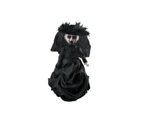 Living-Dead-Dolls-The-Girl-in-Black-Serie-29-The-Nameless-Ones-Gothic-Puppe