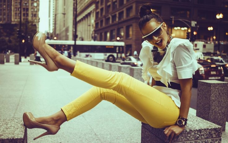 The 15 Best Fashion Instagram Accounts