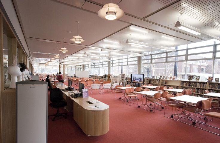 Catherine McAuley Library - OLMC Parramatta