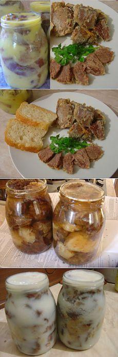 Тыал или Гавурма... Мясо!!! По-армянски... : Разное