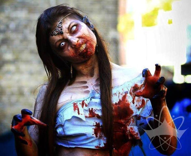 Zombie Crawl Copenhagen 2014