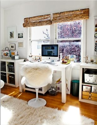 decorology: Happy weekend! An eclectic San Francisco house tour!