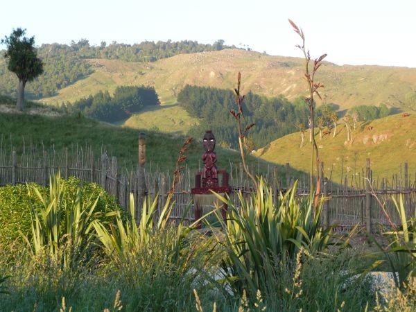 Walk with the Ancestors (2 hours) Waimarama