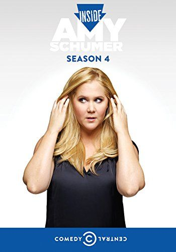 Go deeper Inside Amy Schumer as the hit show returns for its fourth season of too-real comedy. Whether it's dating, body shaming, or any other hot-button issue, Amy Schumer is on top of it with fearless sketches, stand-up, and on-the-street interviews.