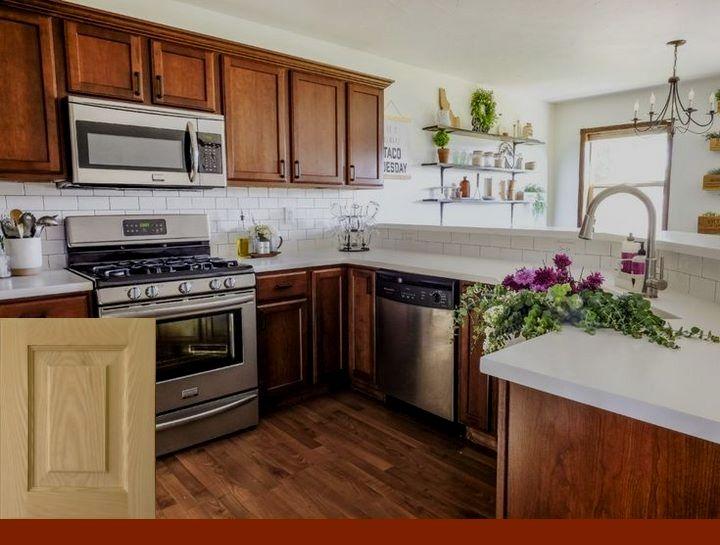 Kitchen Remodel No Island smallkitchenremodeling