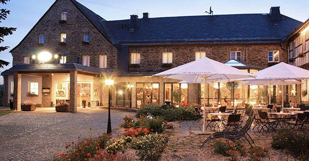 89€ | -41% | 3 Tage #Erzgebirge - #Wellnessgenuss & #Winterzauber im 4* #Hotel mit #Halbpension