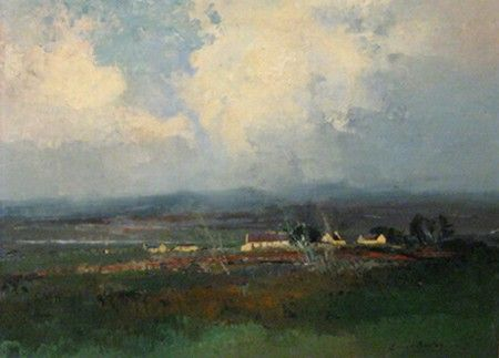 Farm+Landscape Errol Boyley