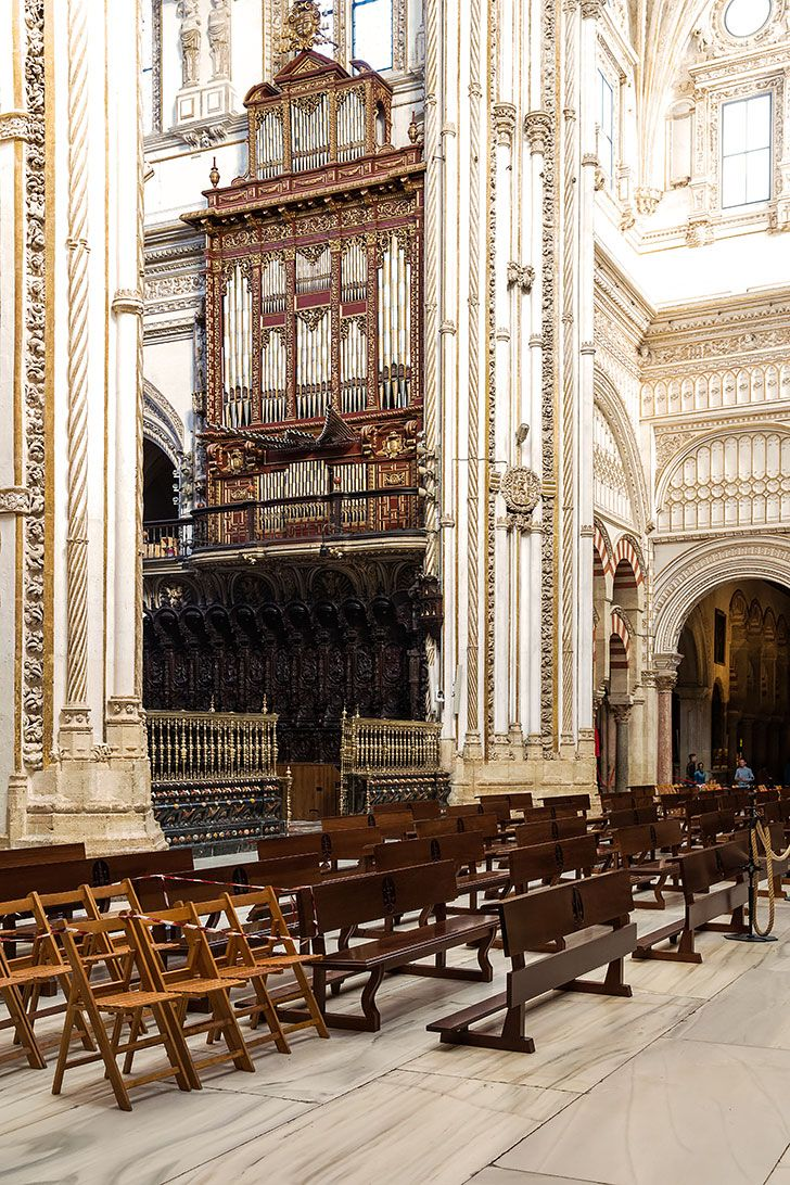 5 Can't Miss Sights in Cordoba, Spain