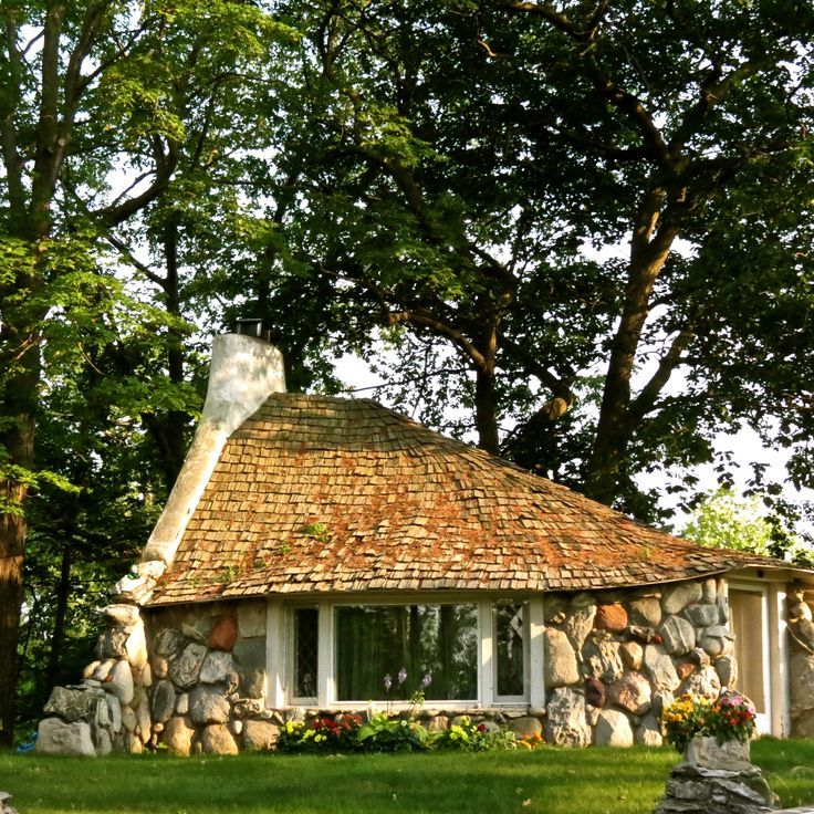 48 Best Earth Homes (naturally Built Homes) Images On