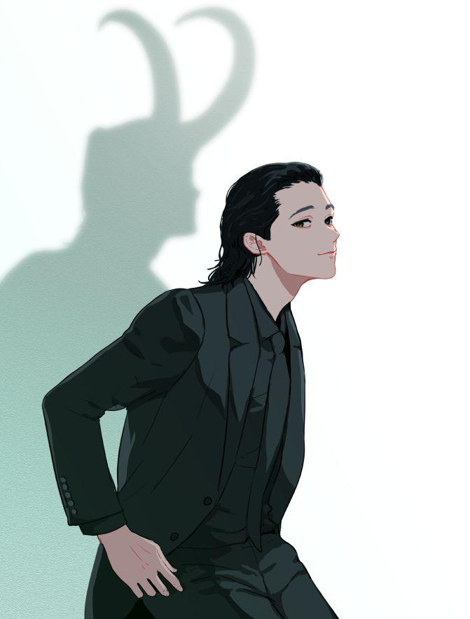 Loki #solo