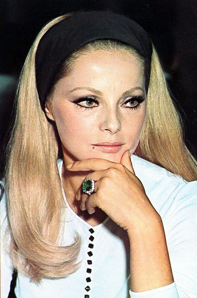 Virna Lisi, c.1970