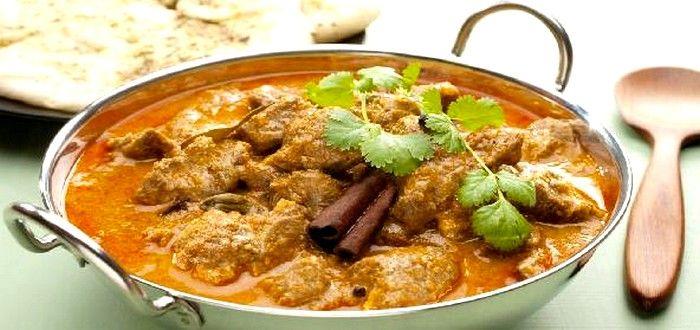 Shahi Mutton Korma Recipe, Shahi Mutton Korma, Royal Lamb with a Creamy Almond Sauce. Sheep Korma Recipe Pakistani Mutton mixed in with curd
