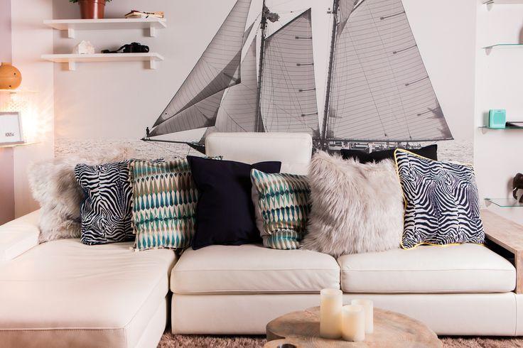 KOUSa cushions are all about functional home accents and versatile cushions.    Chez KOUSa, l'important pour nous est de créer des accessoires de maison fonctionnels et des cousins versatiles.